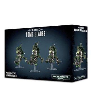 Warhammer 40.000 Tomb Blades