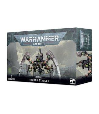 Warhammer 40.000 Triarch Stalker