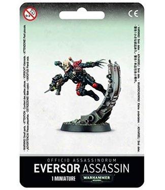 Warhammer 40.000 Eversor Assassin