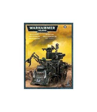 Warhammer 40.000 Battlewagon