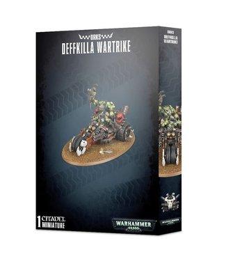 Warhammer 40.000 Deffkilla Wartrike