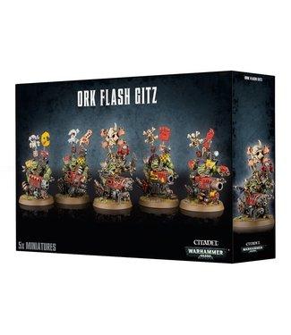 Warhammer 40.000 Flash Gitz