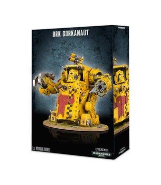 Warhammer 40.000 Gorkanaut / Morkanaut