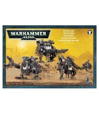 Warhammer 40.000 Killa Kans