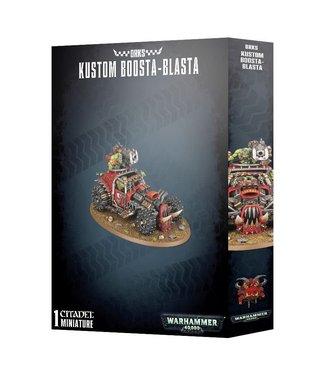 Warhammer 40.000 Kustom Boosta-blasta