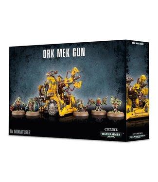 Warhammer 40.000 Ork Mek Gunz