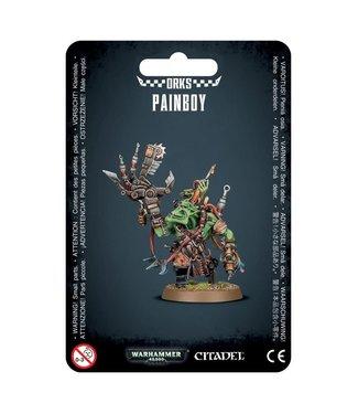 Warhammer 40.000 Ork Painboy