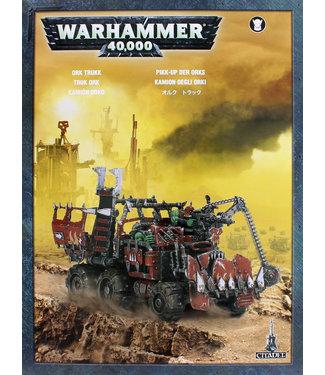 Warhammer 40.000 Ork Trukk
