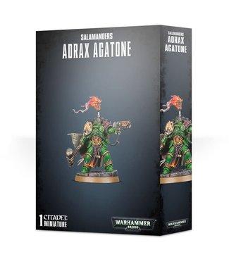 Warhammer 40.000 Adrax Agatone