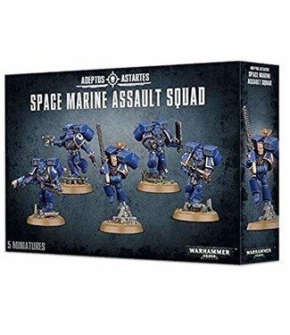 Warhammer 40.000 Assault Squad