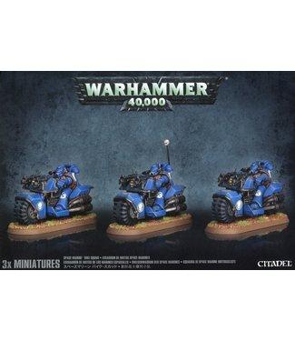 Warhammer 40.000 Bike Squad