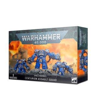 Warhammer 40.000 Centurion Assault / Devastator Squad