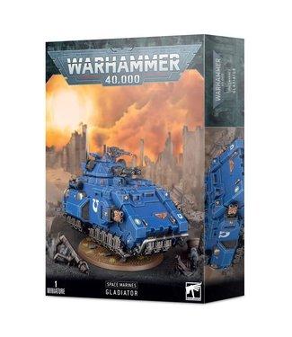 Warhammer 40.000 Gladiator Reaper/Lancer/Valiant