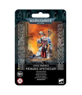 Warhammer 40.000 Primaris Apothecary