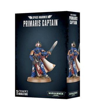 Warhammer 40.000 Primaris Captain