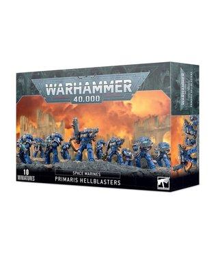 Warhammer 40.000 Primaris Hellblasters