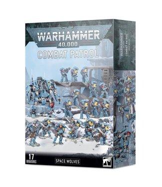 Warhammer 40.000 Combat Patrol: Space Wolves