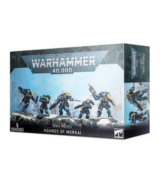 Warhammer 40.000 Hounds of Morkai