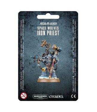 Warhammer 40.000 Iron Priest