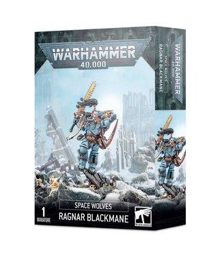 Warhammer 40.000 Ragnar Blackmane