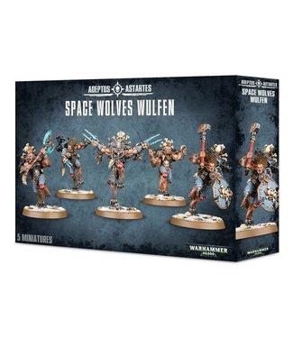 Warhammer 40.000 Space Wolves Wulfen
