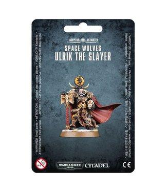 Warhammer 40.000 Ulrik the Slayer