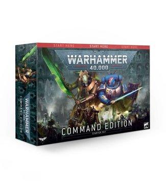 Warhammer 40.000 Warhammer 40,000 Command Edition