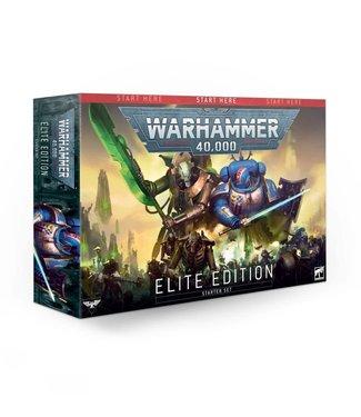 Warhammer 40.000 Warhammer 40,000 Elite Edition