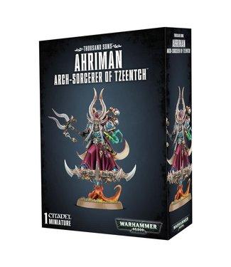 Warhammer 40.000 Ahriman