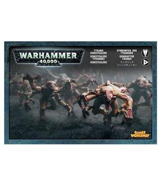 Warhammer 40.000 Genestealer Brood