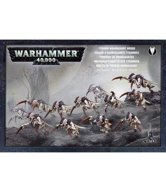 Warhammer 40.000 Hormagaunt Brood