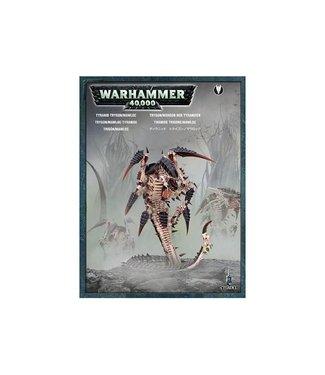 Warhammer 40.000 Trygon / Mawloc