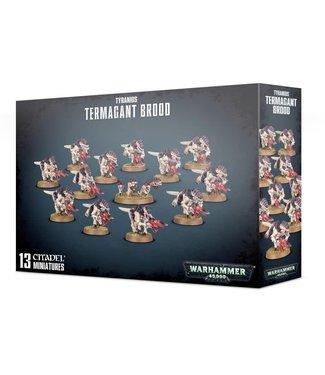 Warhammer 40.000 Tyranid Termagant Brood