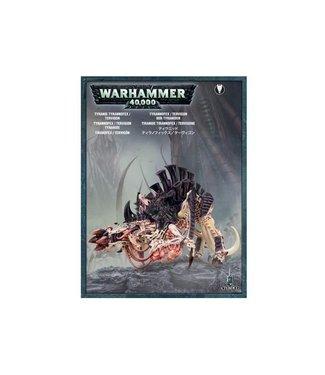 Warhammer 40.000 Tyrannofex / Tervigon