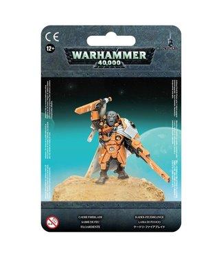 Warhammer 40.000 Cadre Fireblade
