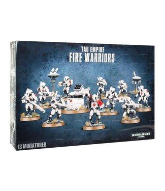 Warhammer 40.000 Fire Warriors