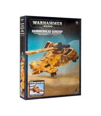 Warhammer 40.000 Hammerhead /  Sky Ray  Gunship