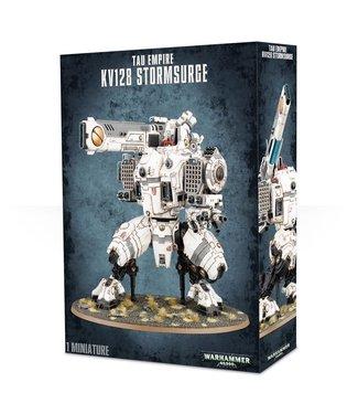 Warhammer 40.000 KV128 Stormsurge