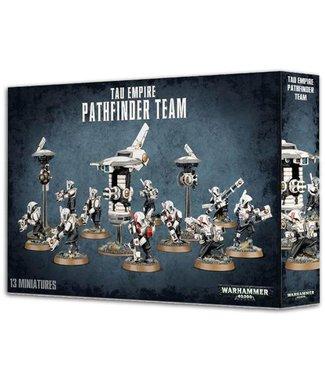 Warhammer 40.000 Pathfinder Team
