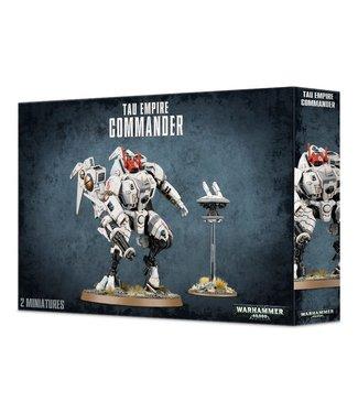 Warhammer 40.000 T'au Empire Commander