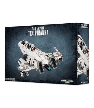 Warhammer 40.000 TX4 Piranha