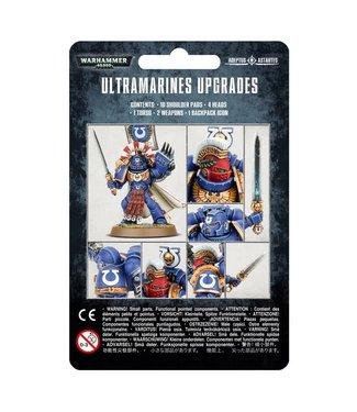 Warhammer 40.000 Ultramarines Upgrade Pack