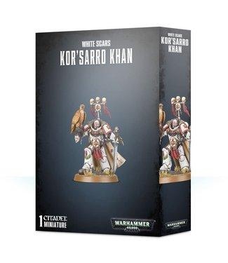 Warhammer 40.000 Kor'sarro Khan