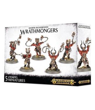 Age of Sigmar Wrathmongers / Skullreapers