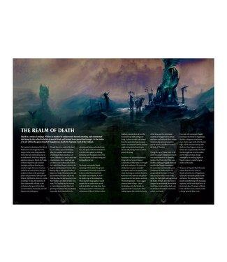 Age of Sigmar Battletome: Legions of Nagash