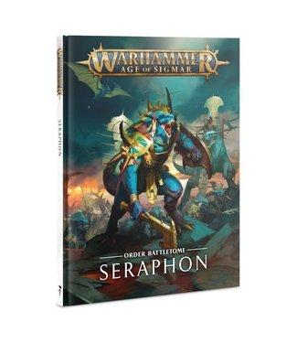 Age of Sigmar Battletome: Seraphon