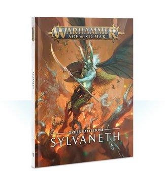 Age of Sigmar Battletome: Sylvaneth