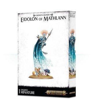 Age of Sigmar Eidolon of Mathlann – Aspect of the Sea / Storm