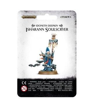 Age of Sigmar Isharann Soulscryer