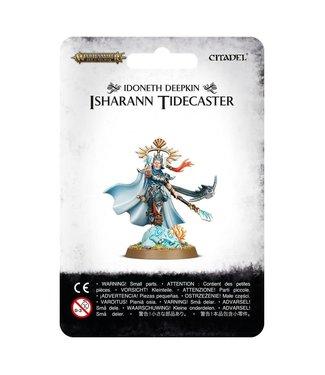 Age of Sigmar Isharann Tidecaster